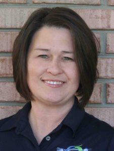 Rebecca C. Receptionist