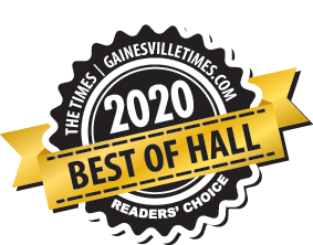 Best Of Hall 2020